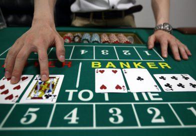 喝!オンラインカジノに腰が引ける情弱には、豊かになるチャンスは訪れない